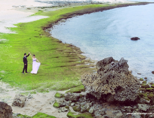 Goa China Beach Prewedding