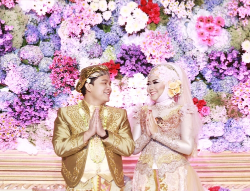Javanese Wedding of I&A, Malang