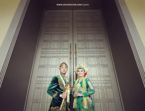 Madura Wedding of R&R, Malang