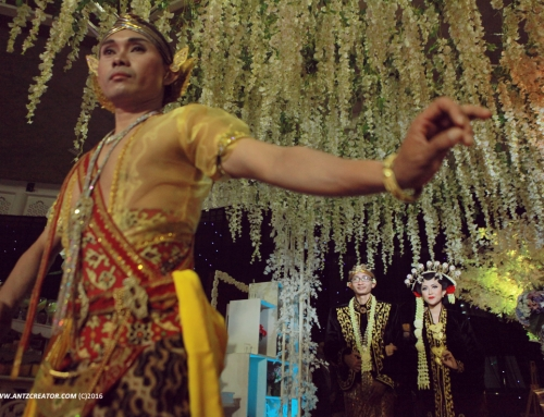 Javanese Wedding of Gandi&Prita at Malang