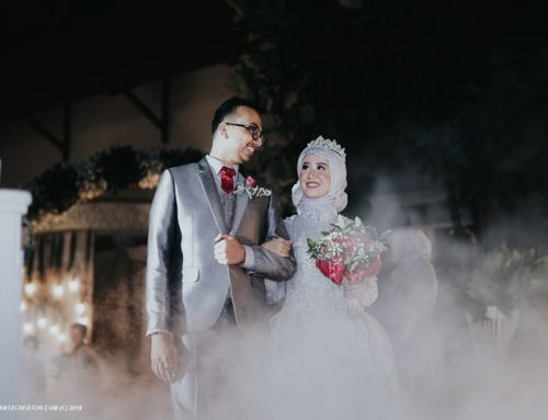 Wedding Ozzy & Icha