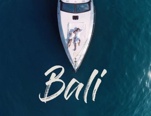 BALI PREWEDDING SHOWREEL