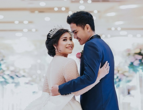 FULL CINEMATIC WEDDING of Felix&Shilvy // Wedding Jakarta