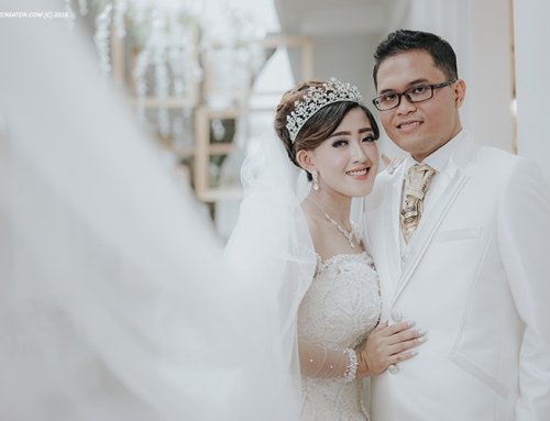 Wedding Shelly & Adit