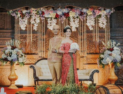 Wedding Ayu & Mono