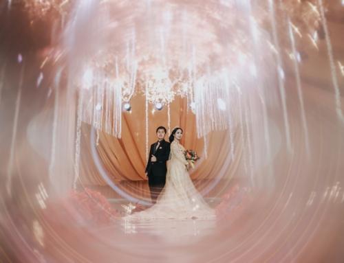 Wedding Laskar & Putri