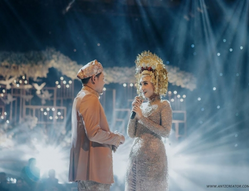 Morning Express / SDE Annisa & Fadli // Wedding Minang // 20 Oct 2018