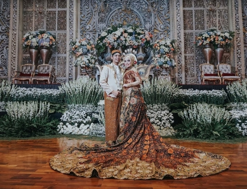 Morning Express / SDE Wedding of Nana & Waldy // Graha Cakrawala, Malang