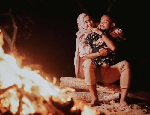 Prewedding of Zulham Zamrun & Manda // Prewedding Pantai Malang