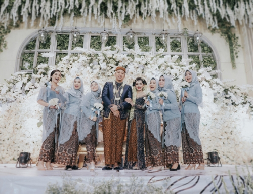 Wedding Anggadha & Amanda