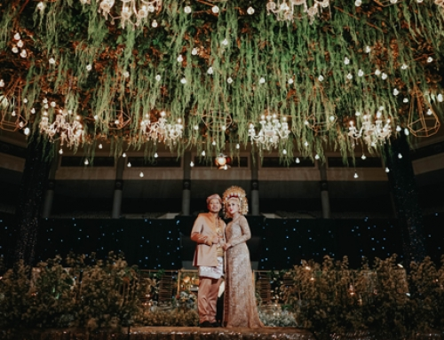 Wedding Anisa & Fadli