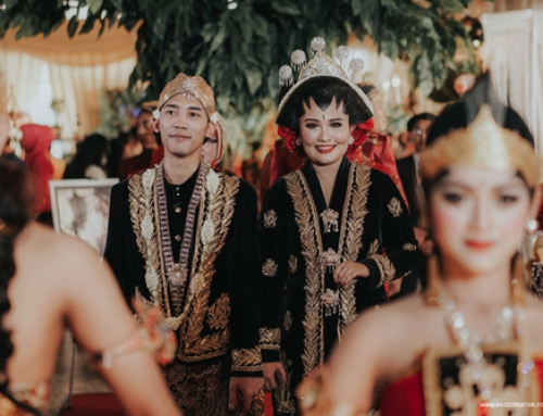 Wedding Andri & Berlian