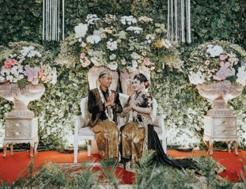 Wedding of Ova & Keny