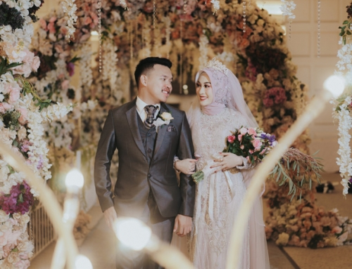 Wedding of Alfan & Ajeng