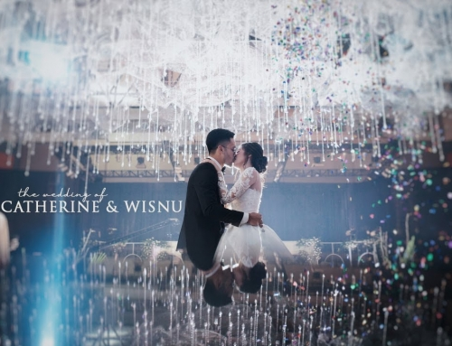 FULL CINEMATIC WEDDING of Catherine & Wisnu // Graha Cakrawala //Wedding Malang