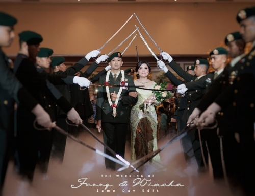 Morning Express / SDE Wedding of Ferry & Wiweka // Hotel Ijen Suites, Malang