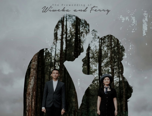 Prewedding of Wiweka and ferry / Prewedding Batu