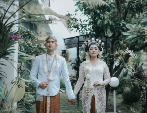 Wedding of Ferry & Wiweka