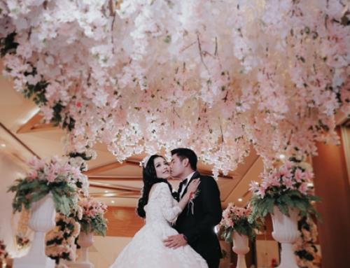 Wedding of Retno & Hendrik