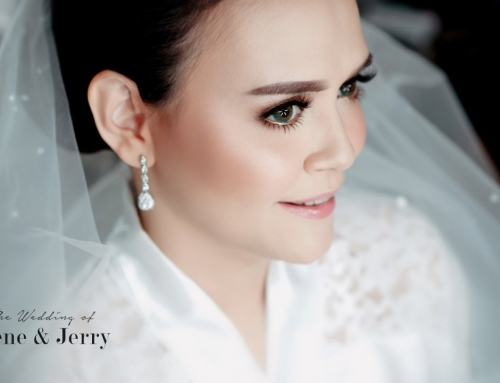 Wedding Highlight of Irene & Jerry // Malang Wedding