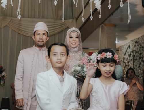 Wedding of Pipit & Rolys