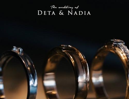 Wedding of Deta & Nadia // Graha Cakrawala // Malang Wedding