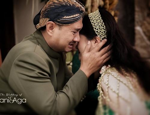 Pernikahan yang Sangat  Mengharukan, Epic Wedding (Morning Express / SDE )