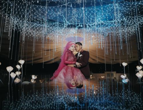 Wedding of Dennys & Fachrul
