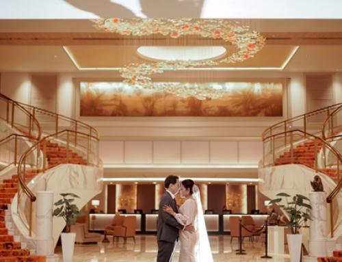 Wedding of Lenny & Hani / Wedding Singapura